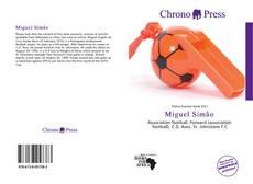 Miguel Simão的封面