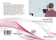 Bookcover of Gareth Yuen