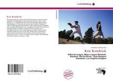 Bookcover of Ken Kendrick