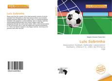 Обложка Luís Sobrinho