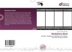 Copertina di Madeleine West