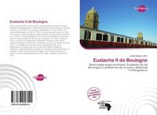 Couverture de Eustache II de Boulogne