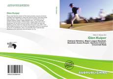 Glen Kuiper kitap kapağı