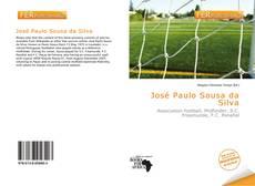 José Paulo Sousa da Silva kitap kapağı