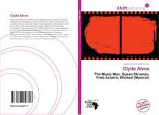 Clyde Alves的封面