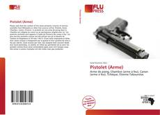 Bookcover of Pistolet (Arme)