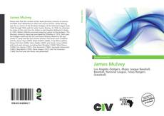 Bookcover of James Mulvey