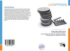 Copertina di Charity Brown