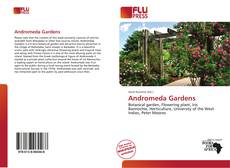 Bookcover of Andromeda Gardens