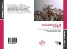 Couverture de Botanical Garden of Curitiba
