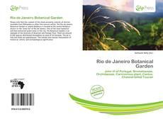 Обложка Rio de Janeiro Botanical Garden