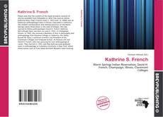 Copertina di Kathrine S. French