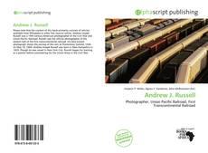 Andrew J. Russell的封面