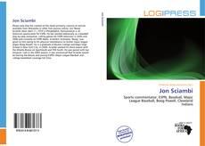 Jon Sciambi的封面
