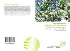 Buchcover von Dominion Arboretum