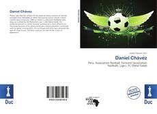 Daniel Chávez的封面