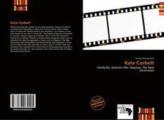 Capa do livro de Kate Corbett