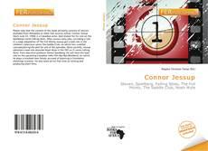 Capa do livro de Connor Jessup