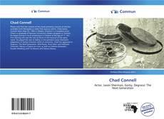 Capa do livro de Chad Connell