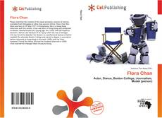 Bookcover of Flora Chan