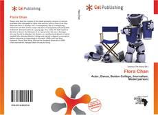 Flora Chan kitap kapağı