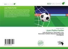 Bookcover of Juan Pablo Farfán