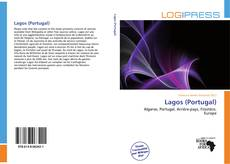 Bookcover of Lagos (Portugal)