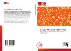 Bookcover of Coupe Mitropa 1968-1969