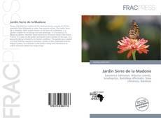 Обложка Jardin Serre de la Madone