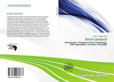 Buchcover von Erich Jantsch