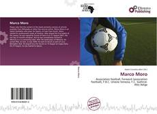 Marco Moro的封面