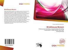 Couverture de Brickhouse Brown