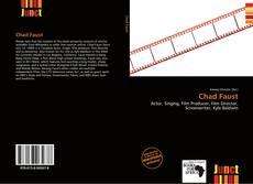 Buchcover von Chad Faust