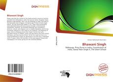 Bookcover of Bhawani Singh