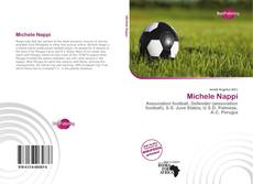 Bookcover of Michele Nappi