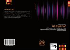 Bookcover of ISO 3166-2:AF
