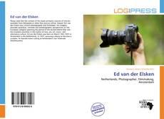 Ed van der Elsken的封面