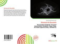 Portada del libro de Ahmed Al-Swaileh