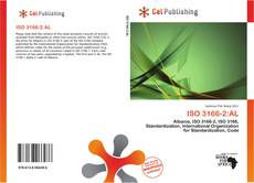 Bookcover of ISO 3166-2:AL