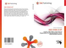 Bookcover of ISO 3166-2:AT