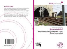 Обложка Baldwin DR-6