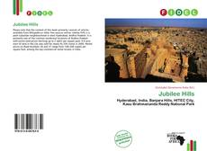Bookcover of Jubilee Hills