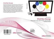 Bookcover of Chief Dan George