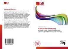 Alexander Mervart的封面