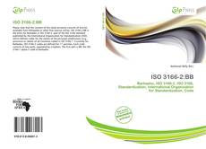 Bookcover of ISO 3166-2:BB
