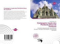 Обложка Compagnie royale des Pénitents bleus de Toulouse