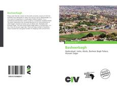 Bookcover of Basheerbagh