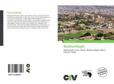Basheerbagh的封面