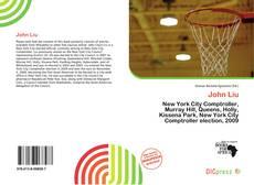 Bookcover of John Liu