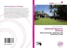 Bookcover of Authority Figures in Comedy